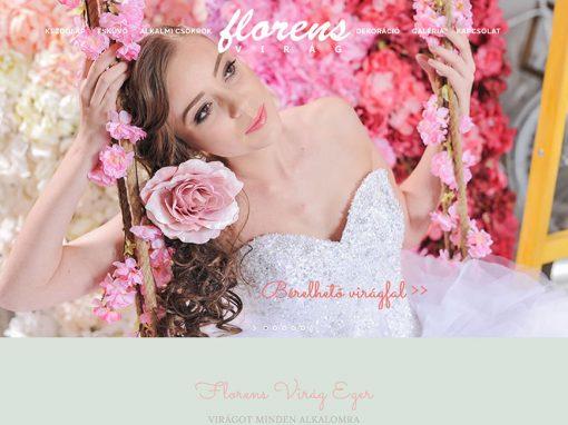 Florens Virág