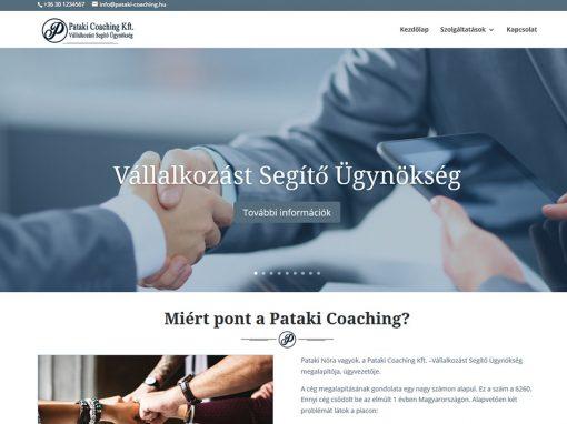 Pataki Coaching Kft.