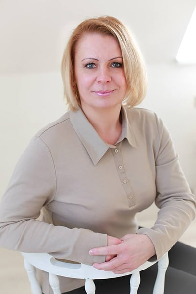 Hüttener Katalin